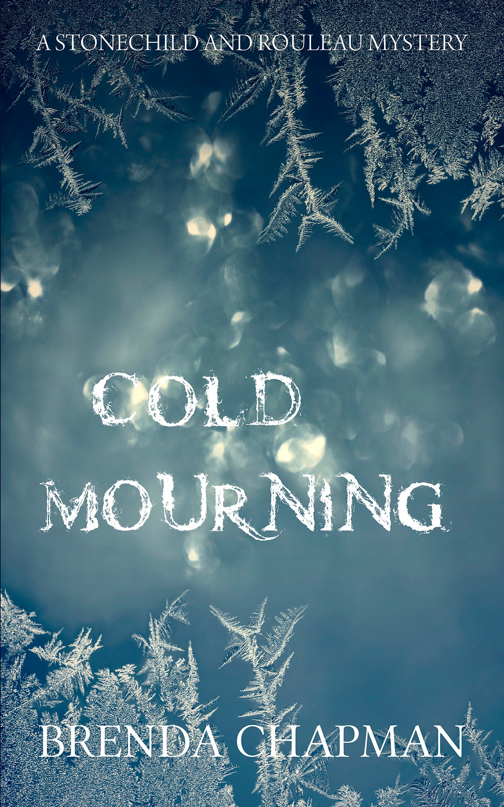 Brenda Chapman Cold Mourning Ottawa Review of Books