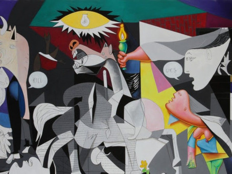 Guernica Editions at 40
