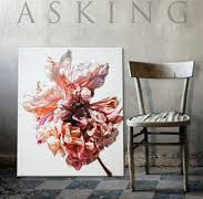 Asking by Shawna Lemay