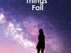The Way Things Fall by Liz Torlee