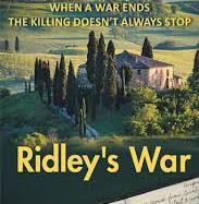 Ridley's War by Jim Napier