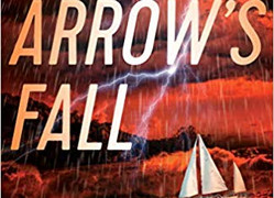 Arrow's Fall by Joel Scott