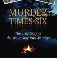 Murder Times Six by Alan R. Warren