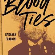 Blood Ties by Barbara Fradkin