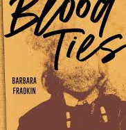 Blood Ties by Barbara Fradkin