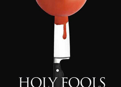 Holy Fools + 2 Stories by Marianne Ackerman
