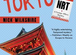 Remember Tokyo by Nick Wilkshire