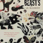 Different Beasts by J. R. McConvey
