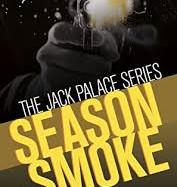 Season of Smoke by A. G. Pasquella