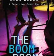 The Boom Room by Rick Blechta