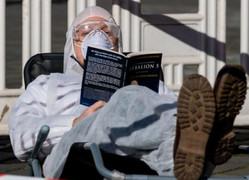 Reading through a Crisis