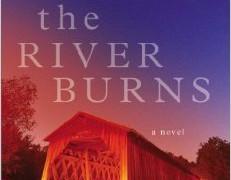 The River Burns by Trevor Ferguson