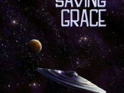 Humanity's Saving Grace by Alex Binkley