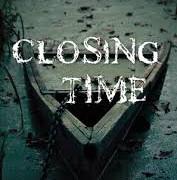 Closing Time by Brenda Chapman