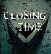 Closing Time by Brenda Chapman