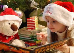 Ho, Ho, Ho and a Book in Your Stocking! – ORB's Christmas Issue