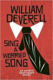 Sing A Worried Song by William Deverell.jpg