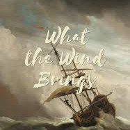 What the Wind Brings by Matthew Hughes