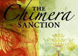 The Chimera Sanction by André K. Baby