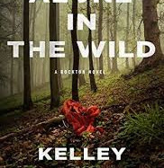 Alone in the Wild by Kelley Armstrong