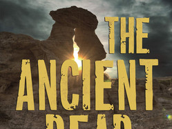 The Ancient Dead by Barbara Fradkin