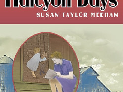 Halcyon Days by Susan Taylor Meehan