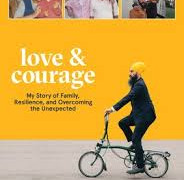 Love and Courage by Jagmeet Singh