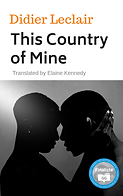 This country of mine e-book front cover.