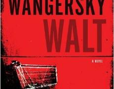 WALT by Russell Wangersky