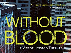 Without Blood by Martin Michaud
