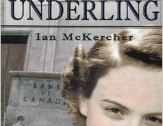 The Underling by Ian McKercher