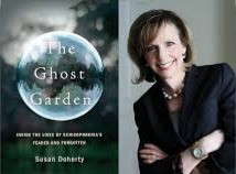 ORB speaks with Susan Doherty