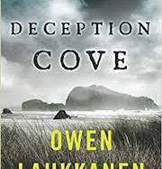 Deception Cove by Owen Laukkanen