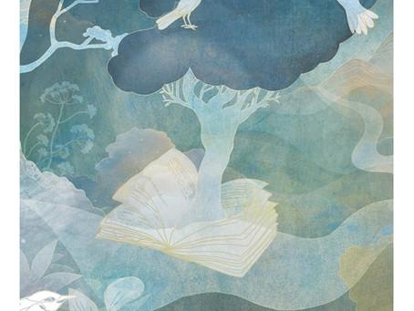 Eine neues Buch für den Herbst! 🐦