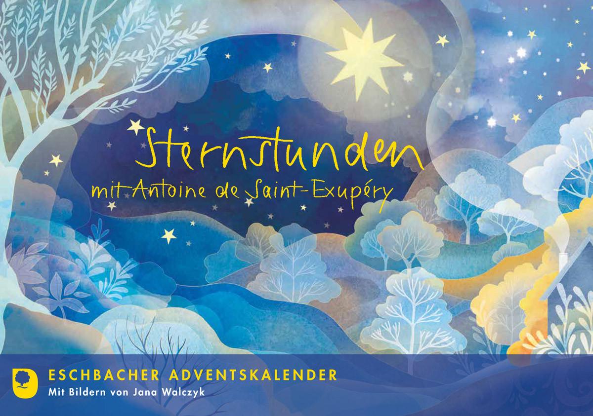 Sternstunden Adventskalender