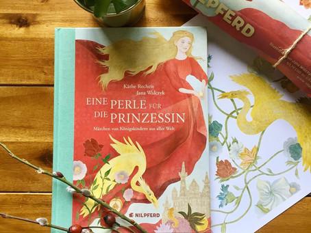 """""""Eine Perle für die Prinzessin"""""""