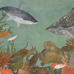 Illustrtion für Ausstellung