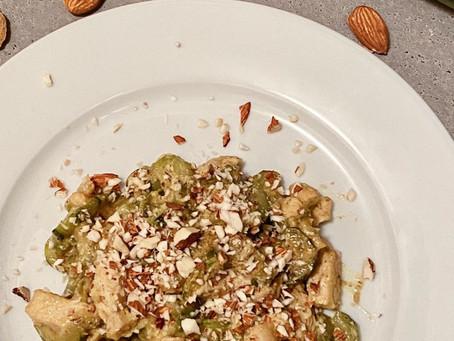 FANCY FOOD: accogliamo l'autunno