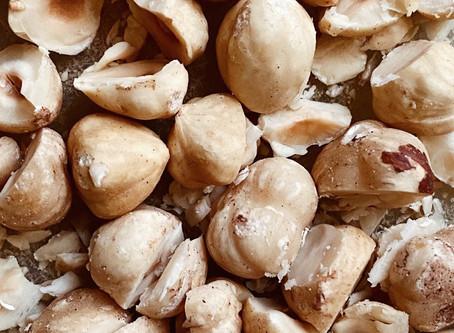 FANCY FOOD: granola autunnale