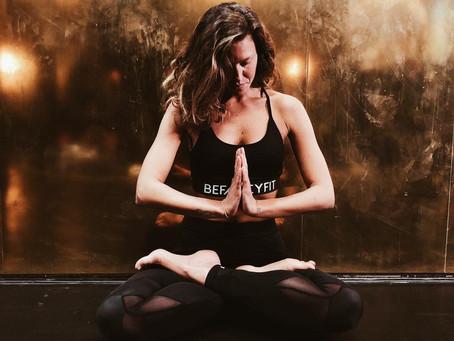 YOGA TIPS : La meditazione