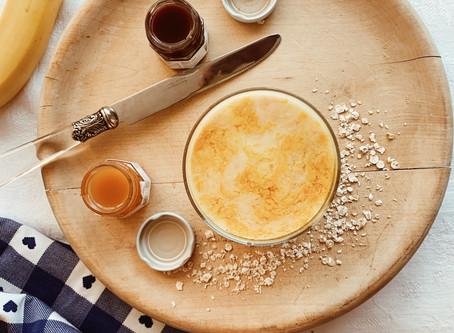 FANCY FOOD: Golden Milk