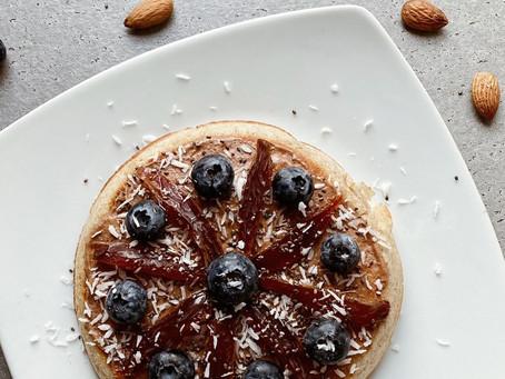 FANCY FOOD: pancake