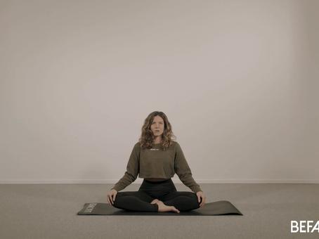 YOGA TIPS: lezione Yoga