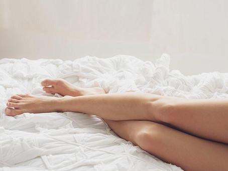 PREGNANCY TIPS: Perchè le calze contenitive possono aiutare