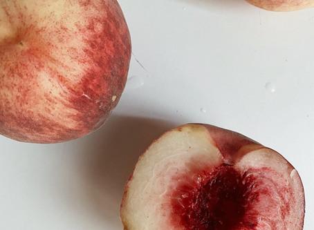 FANCY FOOD: frutta cotta