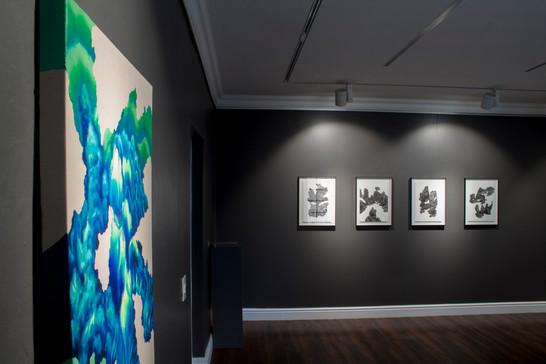 Curator's Focus @99 Loop Gallery