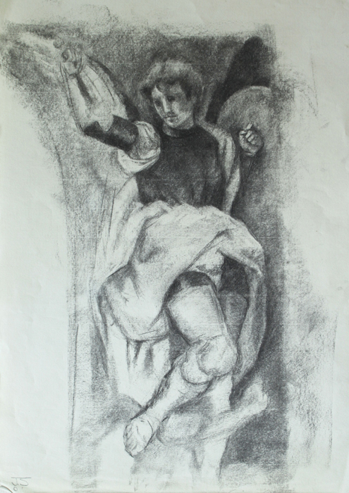 ArcangeloMichele 42x30