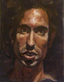 001 'Autoritratto' -2004