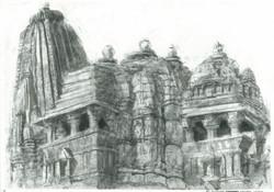 Devi Jagadambi Khajuraho