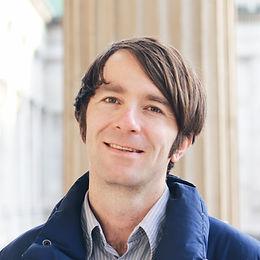 A photo of Stefan Guldin - Vesynta's co-founder